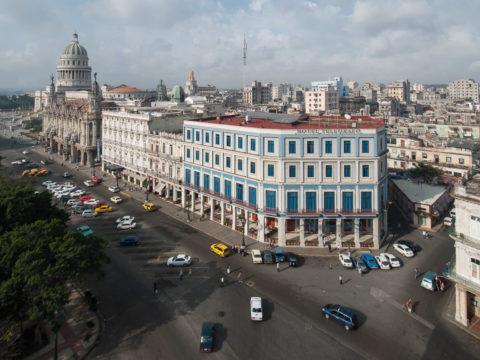 Habana, Cuba, 2007