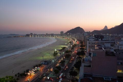 Rio de janeiro, 2010