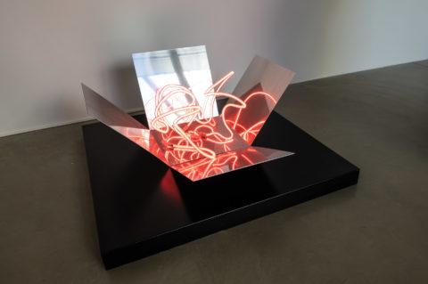 Christian Herdeg: Red Explosion